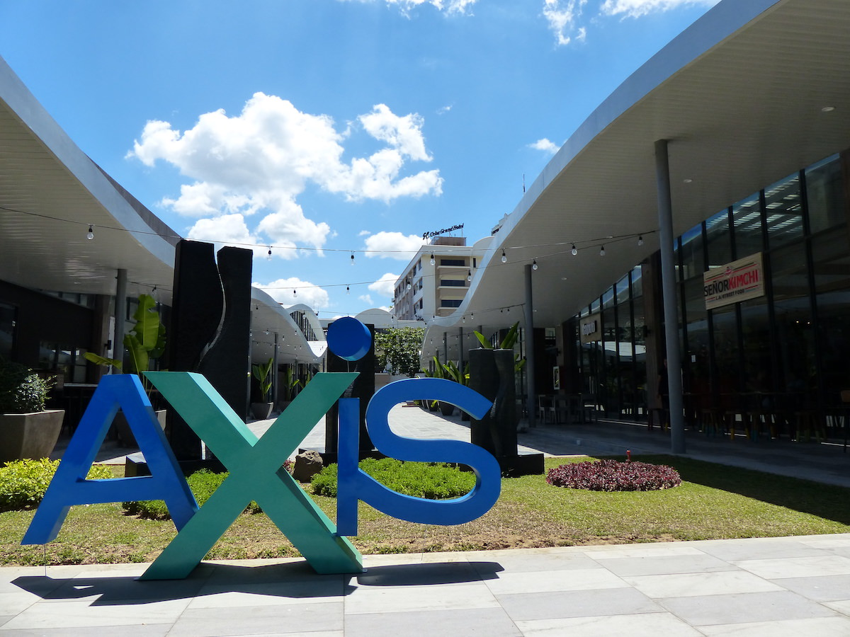 Axis Entertainment Avenue