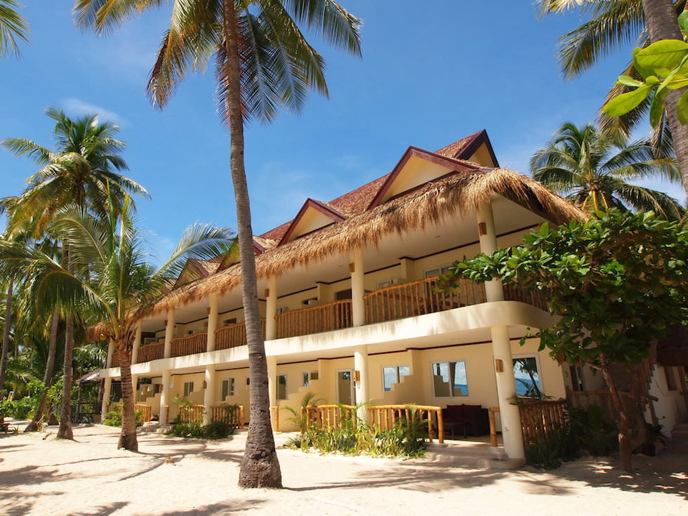 Ocean Vida Beach & Dive Resort