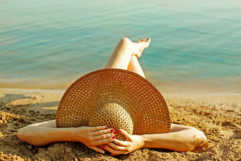 5. 週末はフィリピンのビーチリゾートでリラックス!