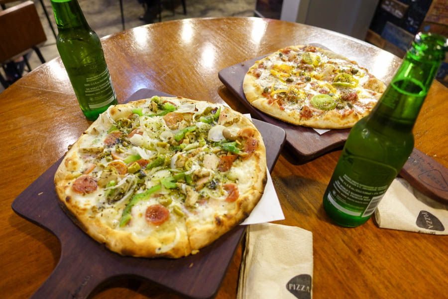 Pizza republic 54
