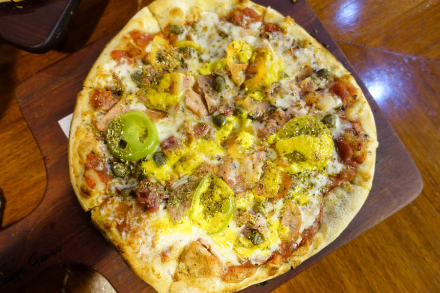 Pizza republic 56