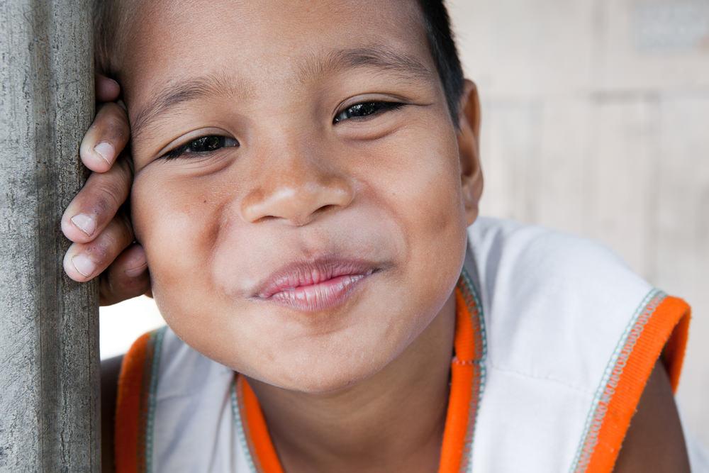 フィリピン人と〝スグに〟打ち解けるためのビサヤ語会話集!