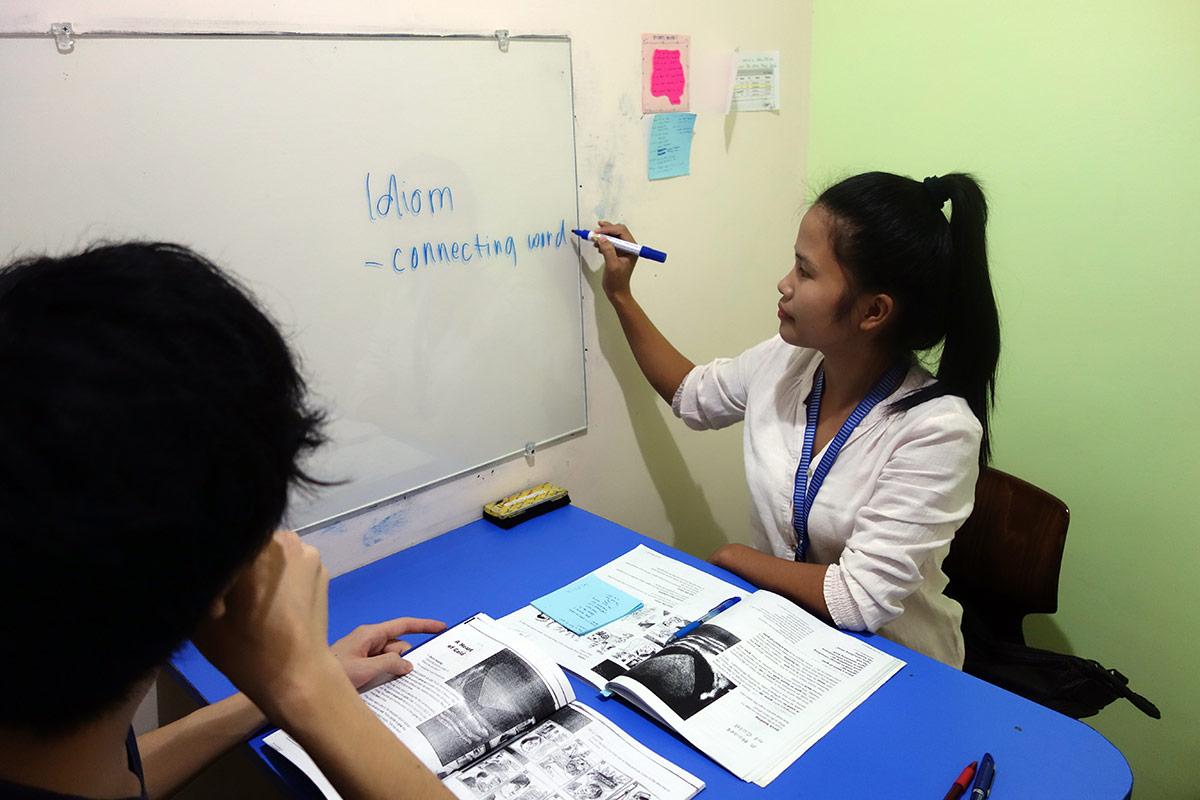 ブルーオーシャン(Cebu Blue Ocean Academy)徹底取材