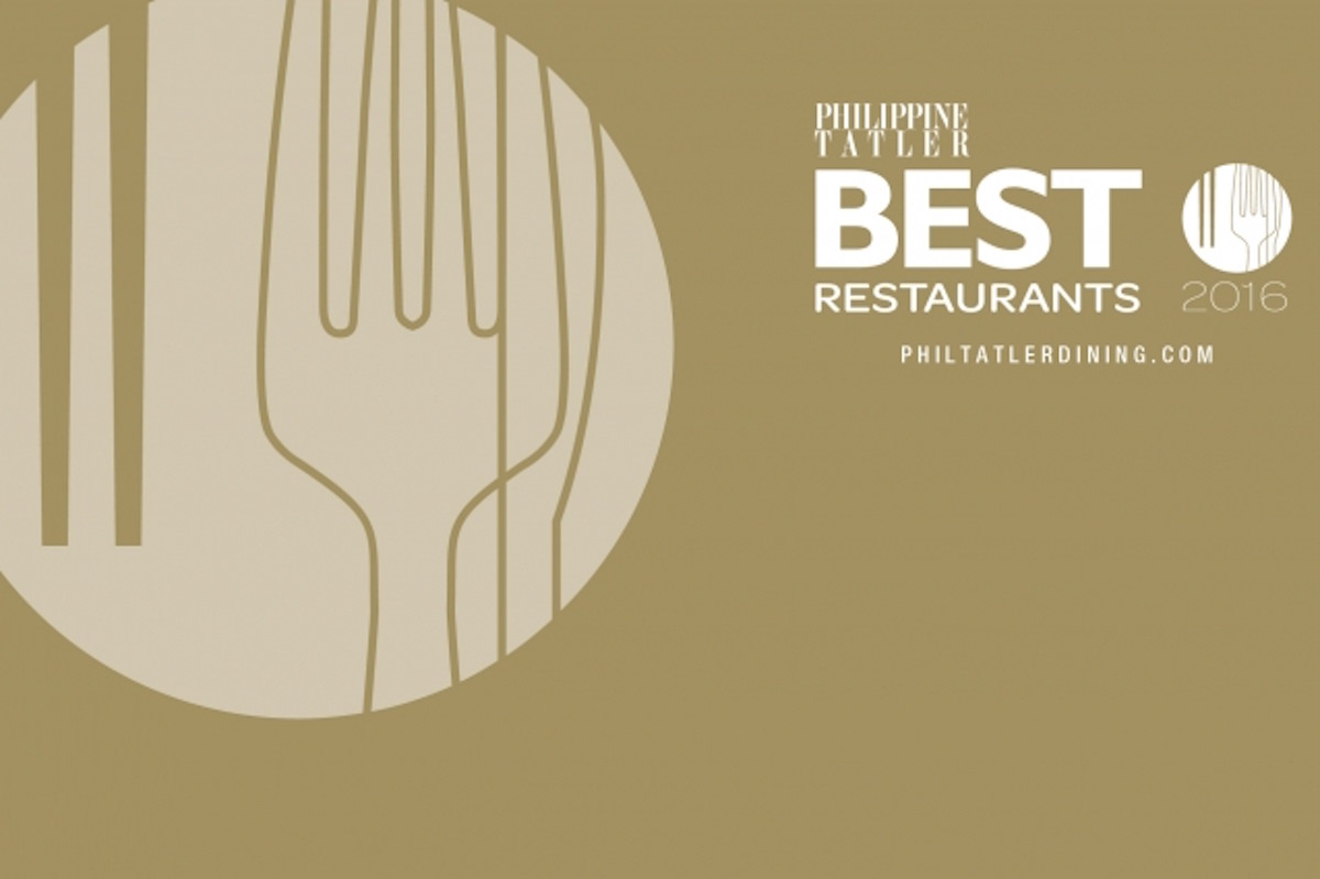 『Philippine's Best Restaurants』とは?
