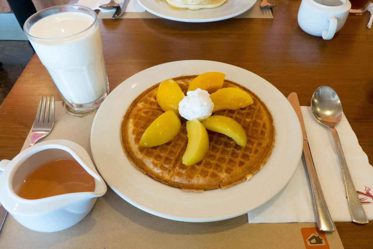 『Pancake House』実食7