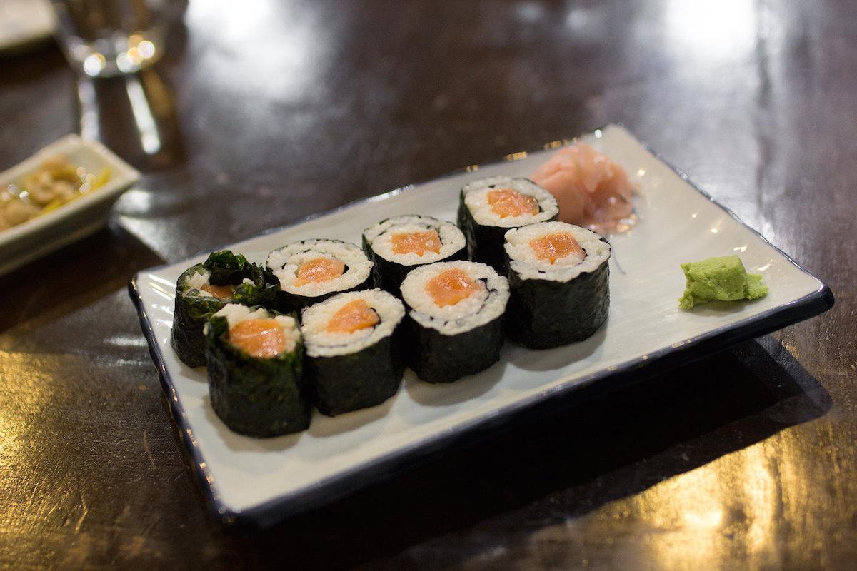 桜テラス実食10