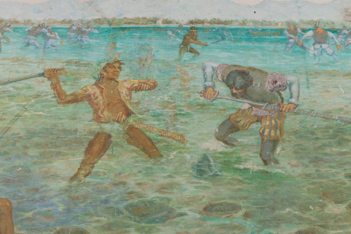 大航海時代とフィリピンの意外なつながり