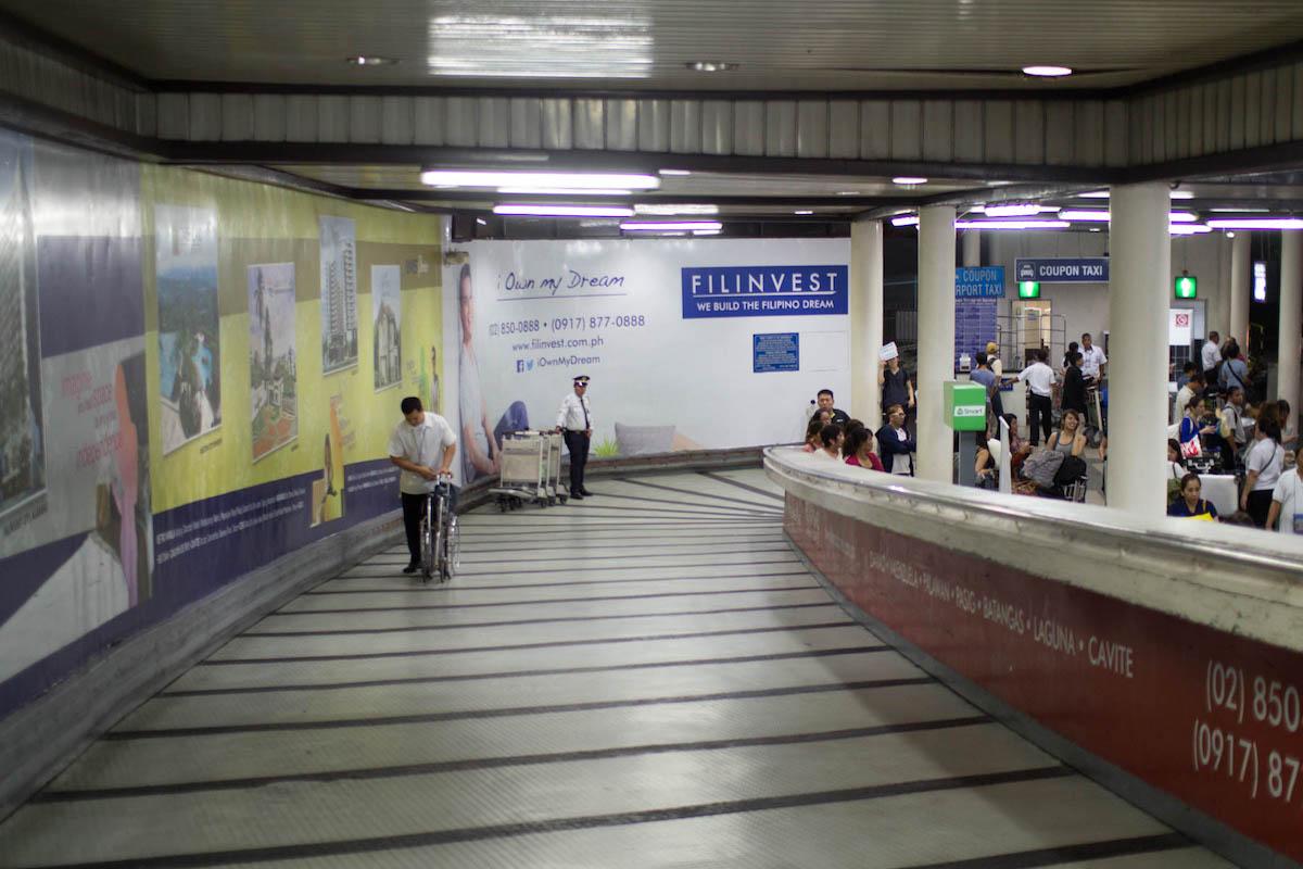 各ターミナルピックアップ詳細