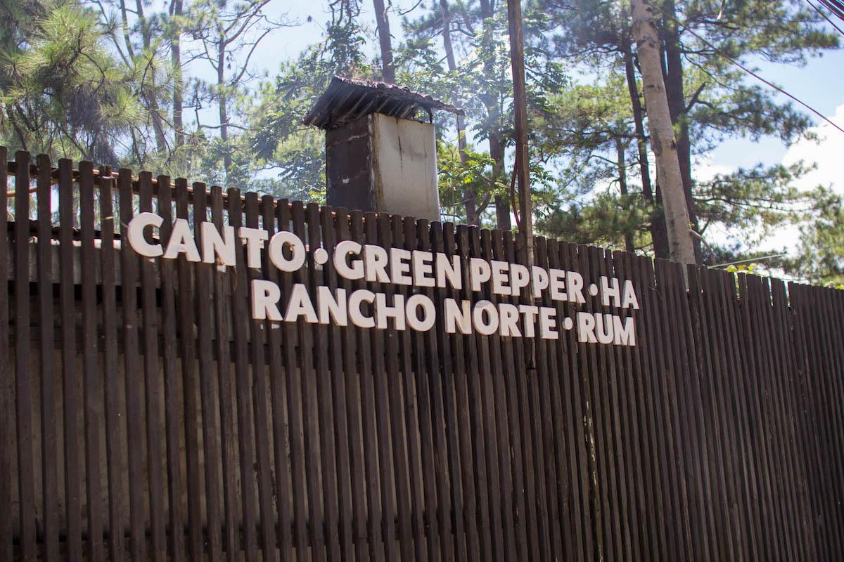 Canto Bogchi Jointの場所・行き方
