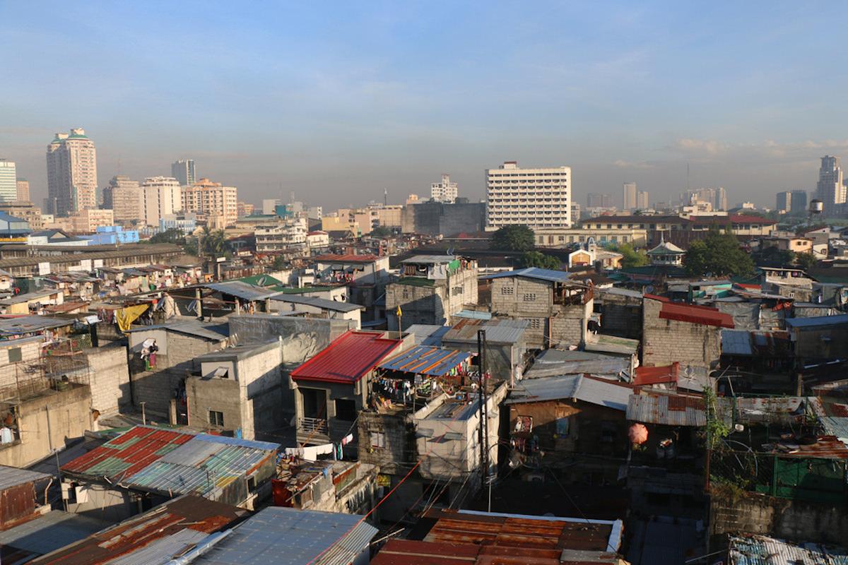 フィリピンの国際協力NPO・NGO事情