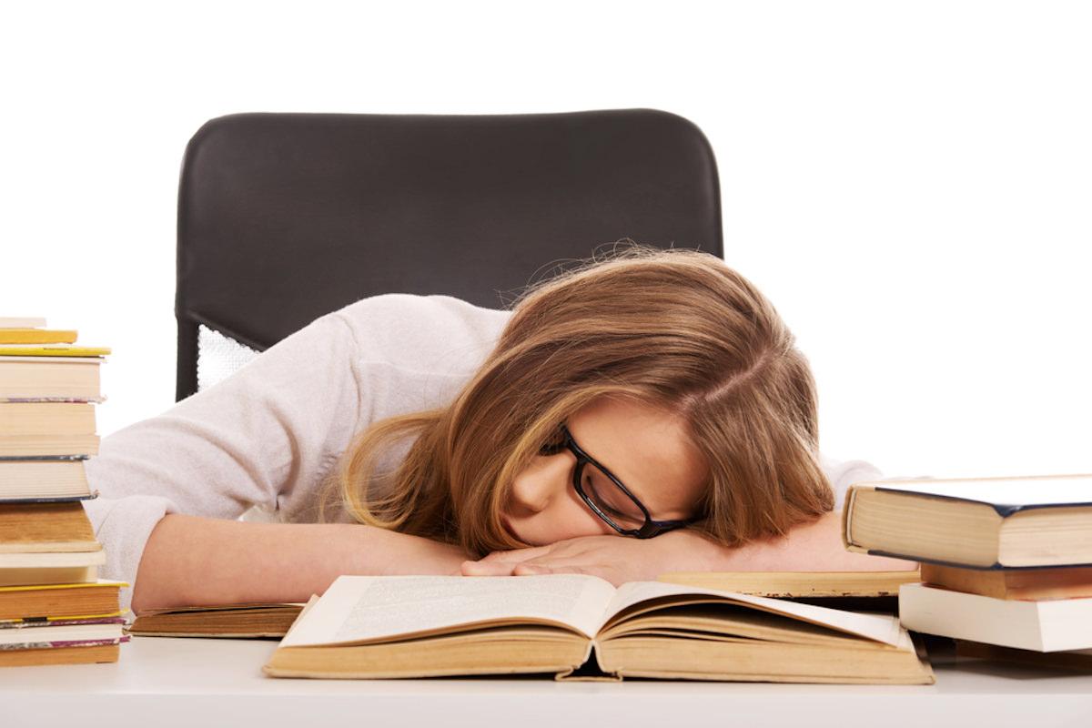 そもそも英語学習はとっても疲れるもの