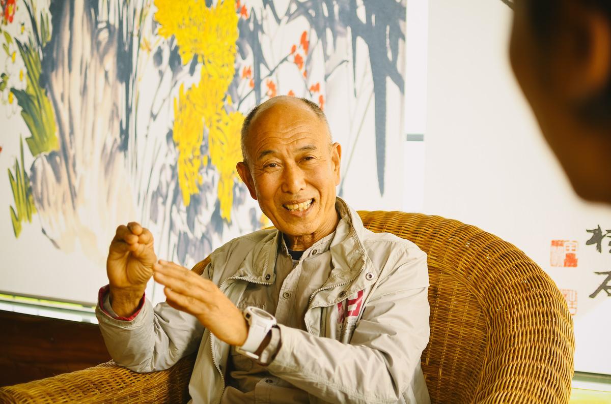 英語学習者から体現者として日本を動かす。11回BECIに留学する川嵜さんのお話