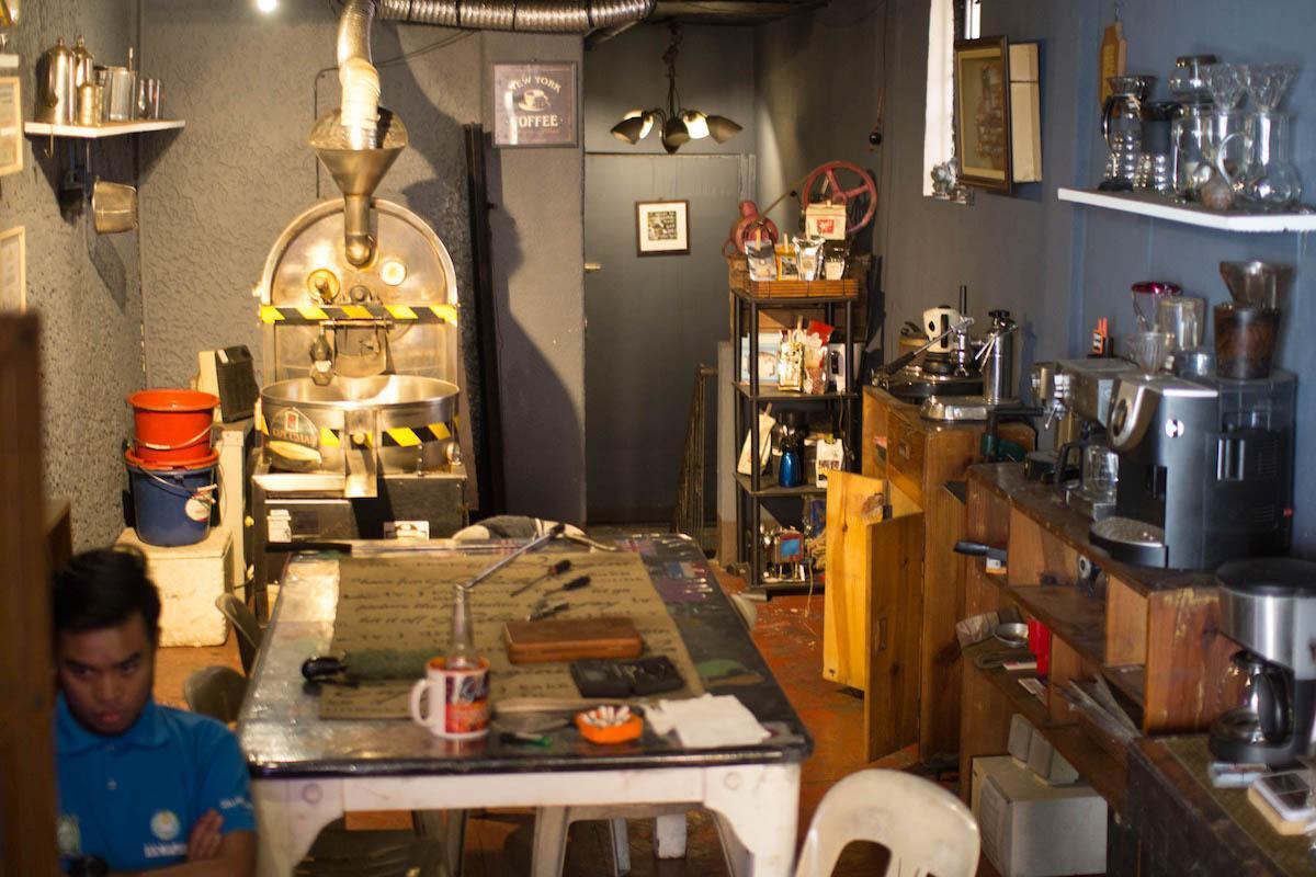 まとめ:バギオ=カフェの街と再定義