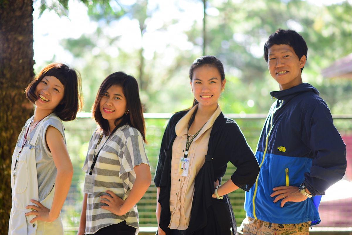 【連載】世界を広げる英語の力!僕たち夫婦のフィリピン・バギオ留学