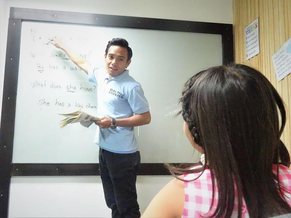 Lesson 0:子供をとりまく英語教育