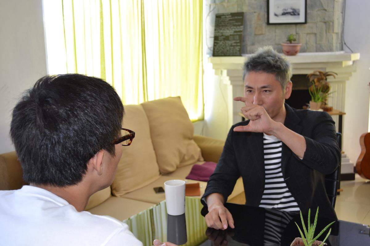 【連載インタビュー】ストーリーシェア代表の松本さんのストーリー