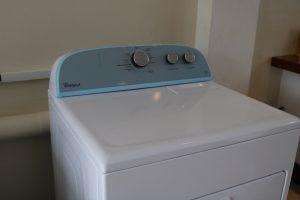 セブ島CPIの洗濯機の写真