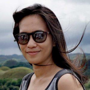 weg申請してフィリピン留学に行く朱音ちゃんの写真